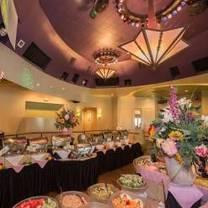 photo of almansor court restaurant