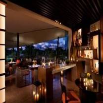 foto von agave azul - rosewood mayakoba restaurant