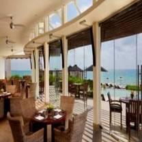 photo of punta bonita - rosewood mayakoba restaurant