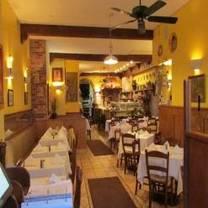 photo of pane e vino trattoria restaurant