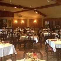 photo of la campagnola restaurant