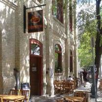photo of corrientes argentine pizzeria restaurant