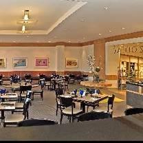 photo of nm cafe - king of prussia (fka zodiac) restaurant