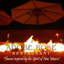 photo of adobe rose restaurant