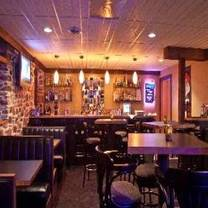 photo of sharpshooters grill restaurant