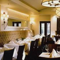 photo of matisse restaurant