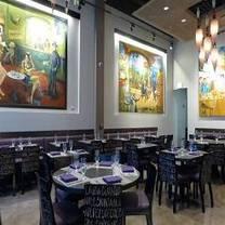 foto von mezcalina restaurant