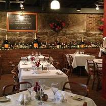 photo of pot au feu bistro restaurant