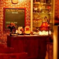 photo of the inn at herr ridge restaurant