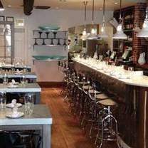 photo of brine restaurant
