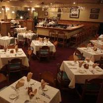 photo of merighi's savoy inn restaurant