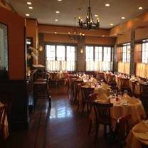 photo of moscato - scarsdale restaurant