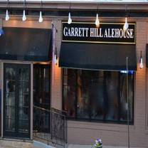 photo of garrett hill ale house restaurant