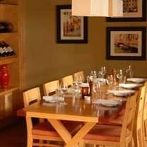 photo of bugatti's ristorante restaurant