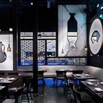 photo of hakkasan - las vegas restaurant