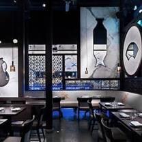 photo of hakkasan - las vegas restaurant