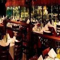 photo of capri ristorante - burr ridge restaurant