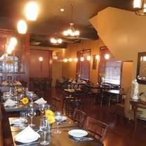 photo of strega bistro restaurant