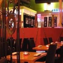 photo of swordfish restaurant