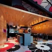 photo of kinoya bistro japonais restaurant