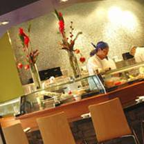 photo of sushi hai restaurant