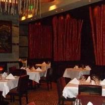 photo of zenith steakhouse restaurant