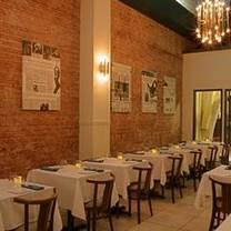 photo of delizie restaurant