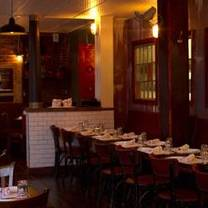 photo of maison harlem restaurant