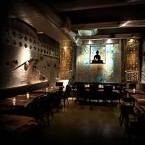 photo of jaiya - ues restaurant