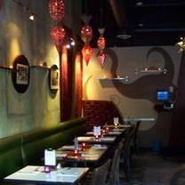 gilbert's cafe & barのプロフィール画像