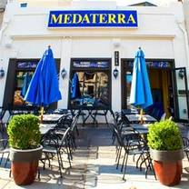 photo of medaterra restaurant