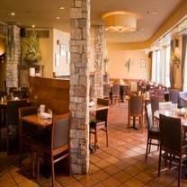 foto von blue cactus bar & grill restaurant