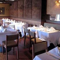 photo of grissini restaurant