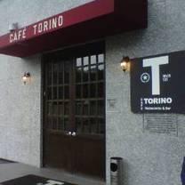foto de restaurante cafe torino santa fe