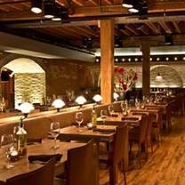 foto van cibo wine bar king st west restaurant