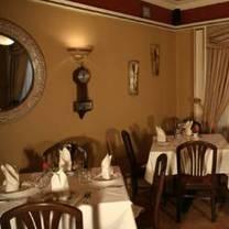photo of trattoria mediterranea restaurant