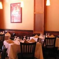 photo of ciro's italian restaurant - kings park restaurant