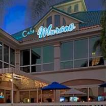 photo of cafe murano restaurant