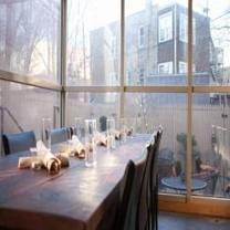 foto von table donkey and stick restaurant