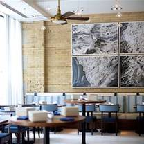 photo of the chase fish & oyster restaurant