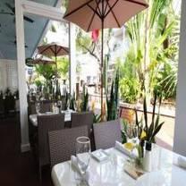 photo of square one restaurant restaurant