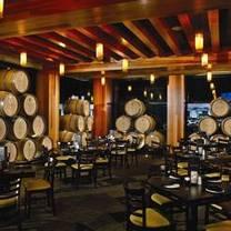 photo of cooper's hawk winery & restaurant - indianapolis restaurant