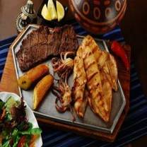 photo of las tablas colombian steak house restaurant