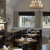 photo of victor's restaurant
