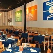 photo of la huaca peruvian cuisine restaurant