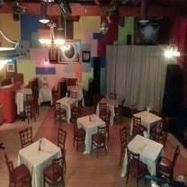 photo of taste of the caribbean restaurant