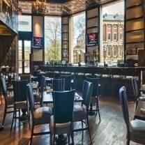 photo of sterling's restaurant