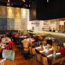photo of stella barra pizzeria & wine bar restaurant