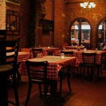 photo of trattoria taverniti restaurant