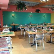 photo of jamaica me hungry restaurant